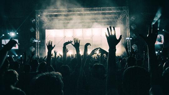 Todos los conciertos de Ree Kohl en 2020
